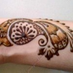 Beautiful Mehndi Designs Collection 2014 16