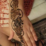 Beautiful Mehndi Designs Collection 2014 17