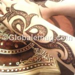 Beautiful Mehndi Designs Collection 2014 19