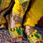 Beautiful Mehndi Designs Collection 2014 20
