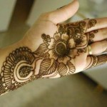 Beautiful Mehndi Designs Collection 2014 21