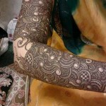 Beautiful Mehndi Designs Collection 2014 212