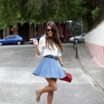 Beautiful Sexy Skirts For Fashionable Summer For Women (4)