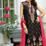 Beech Tree New Eid ul Fitr Collection 2014 for Ladies 1