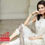 Beech Tree New Eid ul Fitr Collection 2014 for Ladies