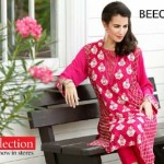 Beech Tree New Eid ul Fitr Collection 2014 for Ladies 7
