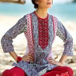 Beech Tree New Eid ul Fitr Collection 2014 for Ladies 8