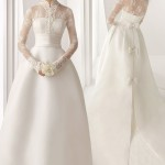Big Event Young Girls Idea Wedding Dresses Fashions Number (4)