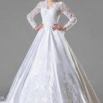 Big Event Young Girls Idea Wedding Dresses Fashions Number (5)