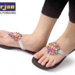 Borjan Shoes Collection For Eid 1