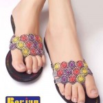 Borjan Shoes Collection For Eid 10