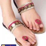 Borjan Shoes Collection For Eid 11