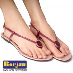 Borjan Shoes Collection For Eid 12