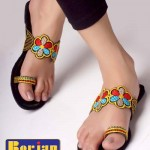 Borjan Shoes Collection For Eid 15