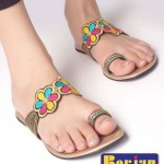 Borjan Shoes Collection For Eid 2