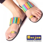 Borjan Shoes Collection For Eid 3