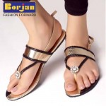 Borjan Shoes Collection For Eid 6