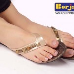 Borjan Shoes Collection For Eid 8