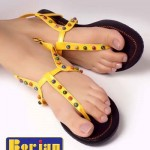 Borjan Shoes Collection For Eid 9