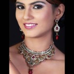 Bridal Jewellary Collection 2014 1
