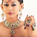 Bridal Jewellary Collection 2014