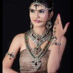 Bridal Jewellary Collection 2014 2