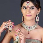 Bridal Jewellary Collection 2014 3