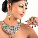 Bridal Jewellary Collection 2014 4