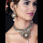 Bridal Jewellary Collection 2014 5