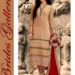 Brides Galleria Punjabi suit collection 2014