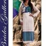 Brides Galleria Punjabi suit collection 2014 2