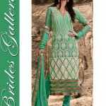 Brides Galleria Punjabi suit collection 2014 5
