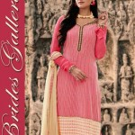 Brides Galleria Punjabi suit collection 2014 6