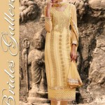 Brides Galleria Punjabi suit collection 2014 8