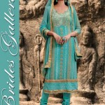 Brides Galleria Punjabi suit collection 2014 89