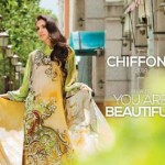 CHIFFON COLLECTION 2014