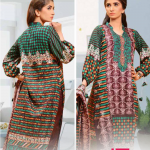 DAWOOD GOLD LAWN VOL. 3  Collection 2014 19