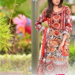 DAWOOD GOLD LAWN VOL. 3  Collection 2014 21