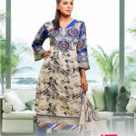 DAWOOD GOLD LAWN VOL. 3 Collection 2014 22