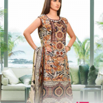 DAWOOD GOLD LAWN VOL. 3 Collection 2014 24