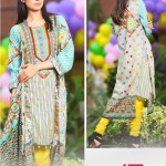 DAWOOD GOLD LAWN VOL. 3 Collection 2014 25