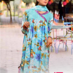 DAWOOD GOLD LAWN VOL. 3 Collection 2014 27