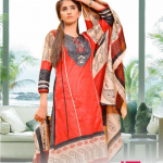 DAWOOD GOLD LAWN VOL. 3 Collection 2014 29