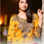 DAWOOD GOLD LAWN VOL. 3 Collection 2014 31