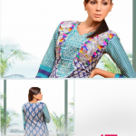DAWOOD GOLD LAWN VOL. 3 Collection 2014 32
