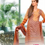 DAWOOD GOLD LAWN VOL. 3 Collection 2014 33