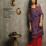Elegant Compilation of Alkaram Eid Apparel 2014 (2)