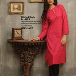 Elegant Compilation of Alkaram Eid Apparel 2014 (6)