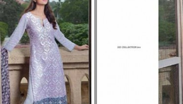 Farah Leghari Eid Collection 2014 7