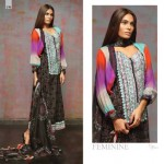 Feminine Eid Collection by Shariq 15